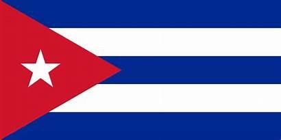Cuba Flag Wikipedia Emissions Agreement Paris Co2