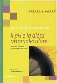 alimentazione ortomolecolare come si misura il ph