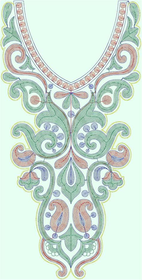 embdesigntube purchase neck designs    usd