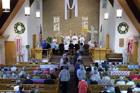 trinity lutheran church bemidji lutheran church missouri synod