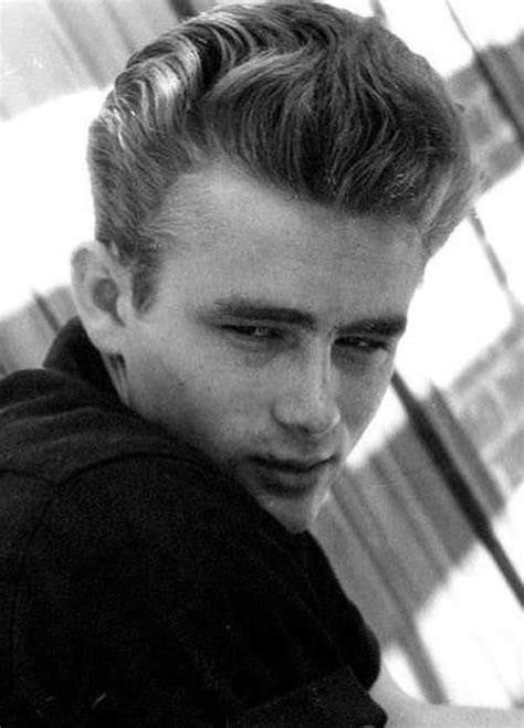 james dean haircut mens hairstyles haircuts swag
