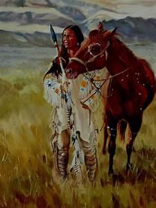 I love native art