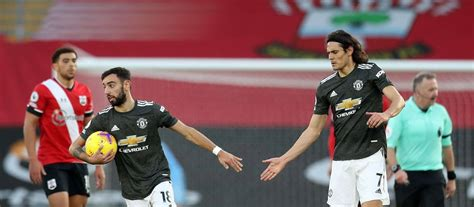 Fans' player ratings: Southampton 2-3 Manchester United