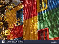Houses Corrugated Iron Stock Photos & Houses Corrugated
