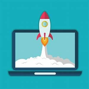 Rocket Launch Vectors  Photos And Psd Files