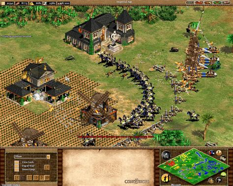 Tutorial How To Play Age Of Empires Ii The Conquerors