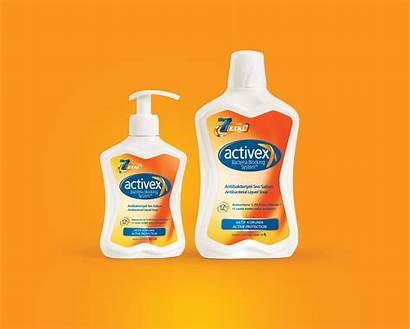 Soap Liquid Activex Shampoo Dac Toilet Duru