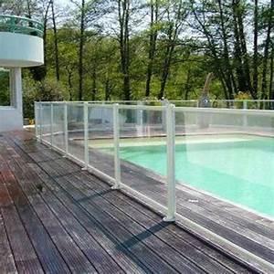 Barriere Protection Piscine : barri re de protection baltic id es piscine ~ Melissatoandfro.com Idées de Décoration