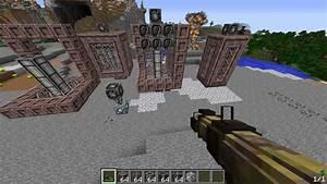Tech Guns Mod For Minecraft 11311221710 MinecraftOre