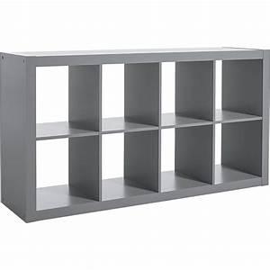 kallax 2 cases latest kallax shelf unit white ikea with With awesome meuble 8 case ikea 5 diy9