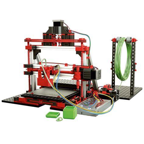 impresora  fischertechnik  printer
