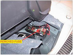 R350 Electrical Problem  Tailgate  Help Needed