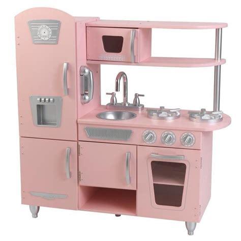 kidkraft cuisine enfant vintage achat vente dinette cuisine cdiscount