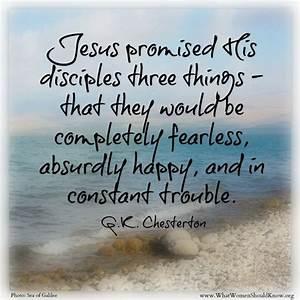 """Jesus pro... Jesus Promise Quotes"