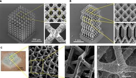 3 Dimensional Prints by Three Dimensional Microarchitected Materials And Devices
