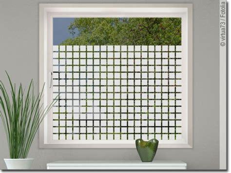 Fenster Sichtschutz Arten by Sichtschutz Fensterfolie Mit Zeitlosen Formen Nach Ma 223