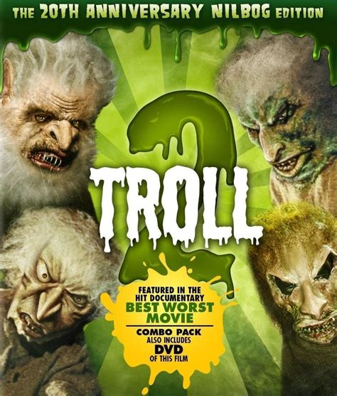 Troll 2 Review - You Can't Piss On Hospitality!