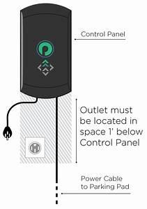 Plugless Charging Station Installation Information