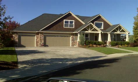 home style craftsman house plans single craftsman