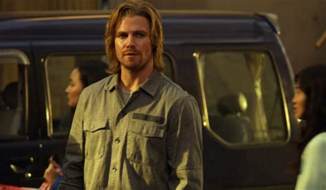 13 Times Oliver Queen's Hair Almost Made Me Stop Watching