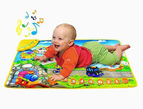Tappeto Interattivo Per Bambini by Offerta Shopping Tappeto Gioco Interattivo Groupalia