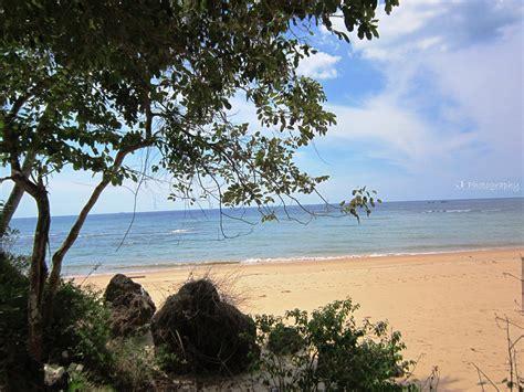 keindahan pantai ambunten mrickza nuril