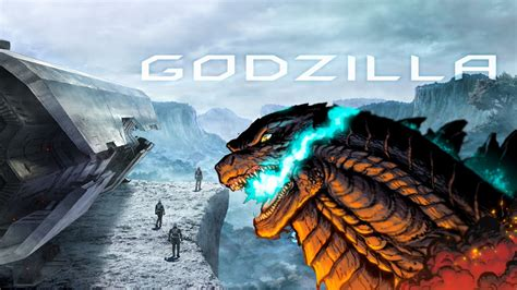 2017 Anime Wallpaper - godzilla 2017 wallpapers hq godzilla 2017