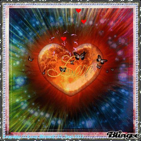 liebe feuerwerk der herzen fireworks of hearts bild 124039334 blingee