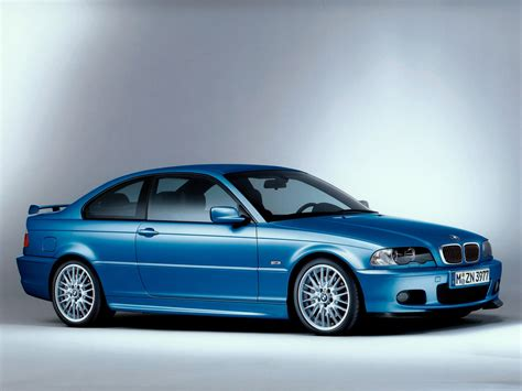 Bmw 330ci Clubsport Coupe E46 Wallpapers Car Wallpapers Hd
