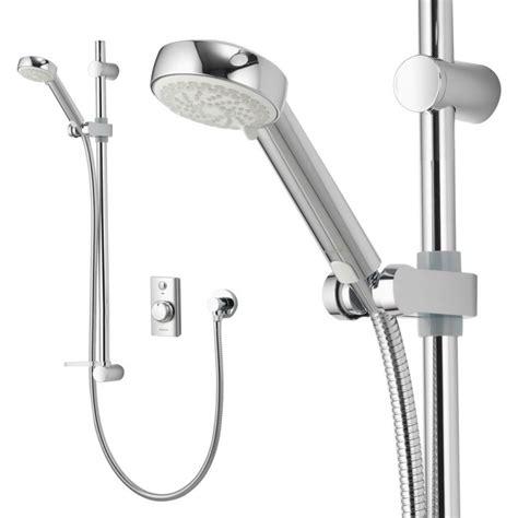 Wiring For Digital Shower by Aqualisa Visage Digital Concealed Shower With Adjustable