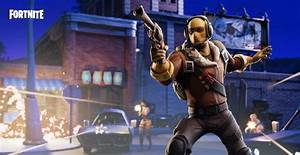 'Fortnite' on Switch to Get Headset Voice Chat, Touch ...