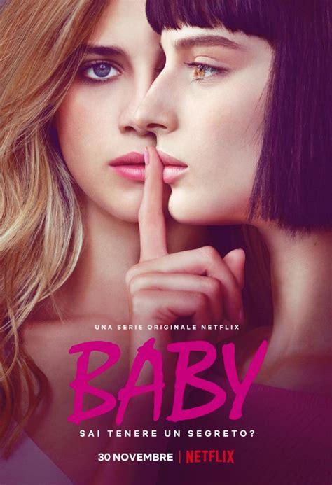 Baby - Serie 2018 - SensaCine.com