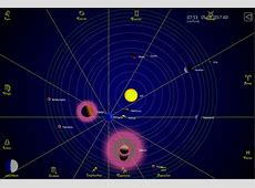 The Planets Today A live view of the solar system