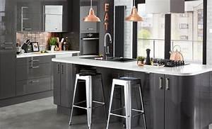 Contemporary, Kitchen, Design, Ideas