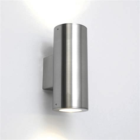 astro porto plus ip44 outdoor up wall light