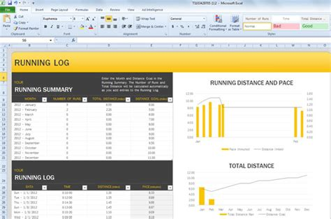 Ms Excel Templates Simple Sport Templates For Microsoft Excel Powerpoint Presentation