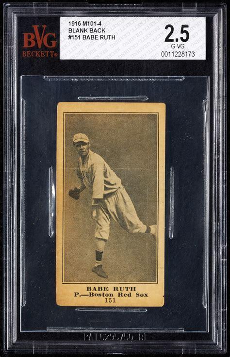 babe ruth baseball card    piano  sell