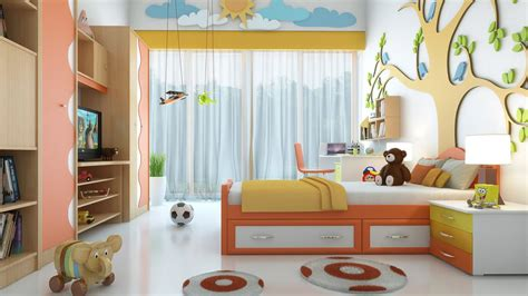 Kids Bedroom Ideas  2016 {Kids Bedrooms} YouTube