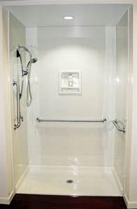 Elderly bathroom safety shower accessiblebathroomsafety for How to make bathroom safe for elderly