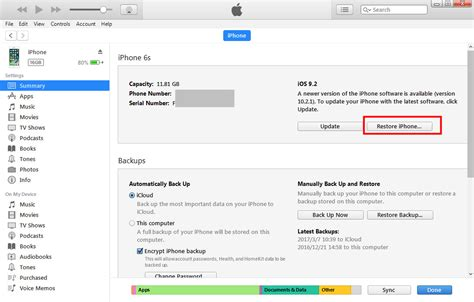 restore iphone from itunes fix iphone won t go past apple logo leawo tutorial center