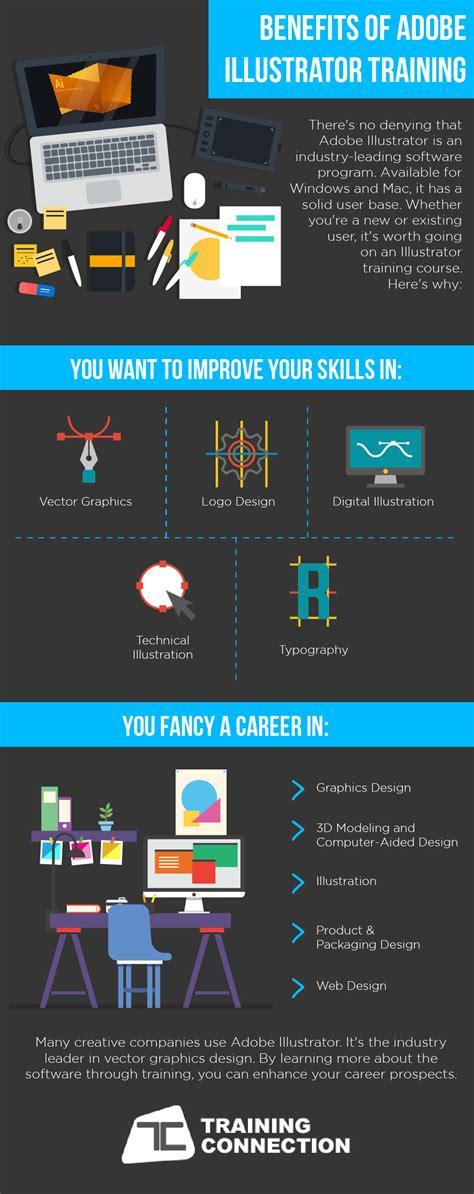 benefits  illustrator training training connection