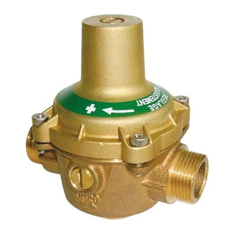 reducteur de pression d eau r 233 ducteur de pression desbordes 25bar mm 3 4 quot dn20