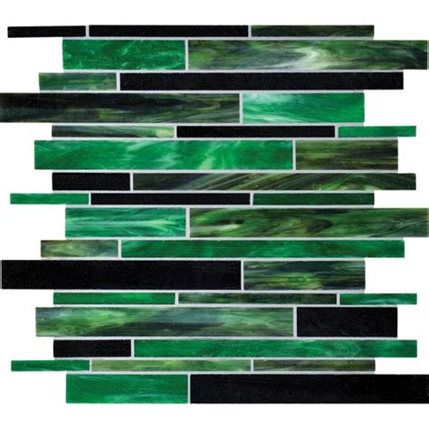 daltile fanfare serenade stained glass mosaic f189