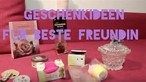 Geschenkideen Für Die Freundin : geschenkideen f r die beste freundin youtube ~ Yasmunasinghe.com Haus und Dekorationen