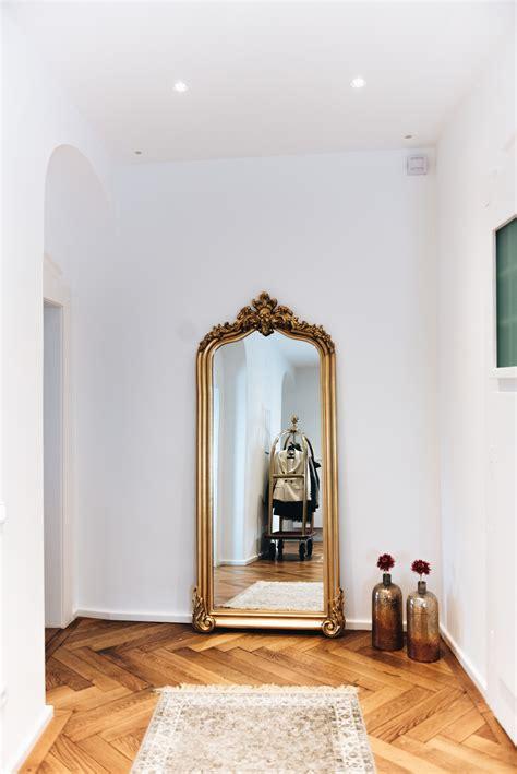 Spiegel Im Flur by Interior Unsere M 246 Bel Im Flur Mit Hotel Gep 228 Ckwagen