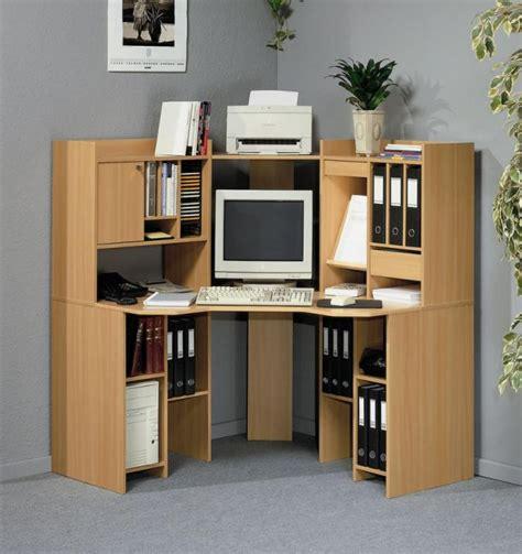bureau astucieux un bureau informatique d 39 angle quel bureau choisir pour