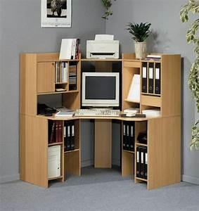 Un bureau informatique d' angle - quel bureau choisir pour