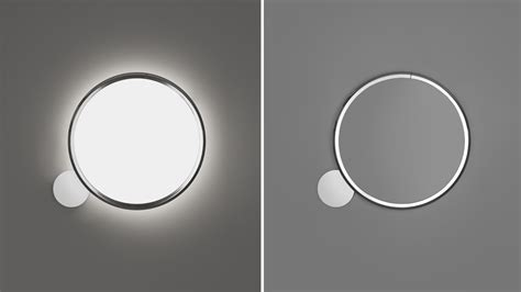 Artemide Illuminazione Prezzi artemide lada da soffitto o parete discovery