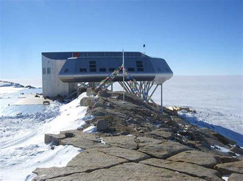Forschungsstation In Der Antarktis by Forschungsstation Princess Elisabeth In Der Antarktis