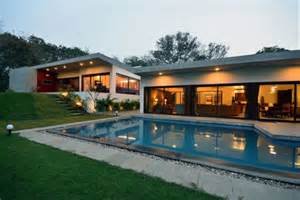 Single House Plans Designs Inspiration by Luxury Home Surrounded By In India